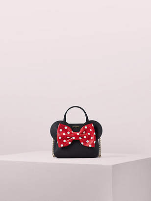 Kate spade new york for minnie mouse mini maise $258 thestylecure.com