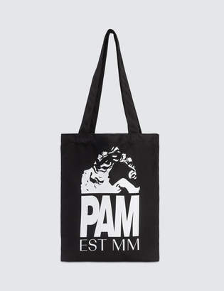 Perks And Mini Ruins Small Tote Bag