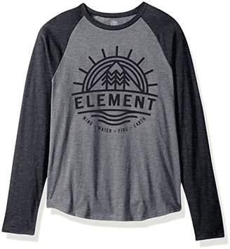 Element Men's Raglan T-Shirts