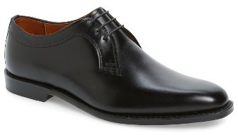 Allen Edmonds Men's Allen Edmonds New Blucher Plain Toe Derby