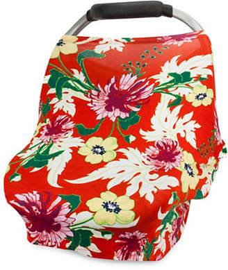 CARSEAT CANOPY Avery Stretch Car Seat Cover