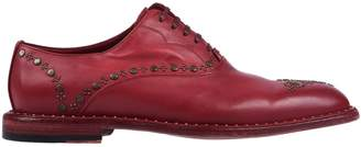 Dolce & Gabbana Lace-up shoes - Item 11652386JV