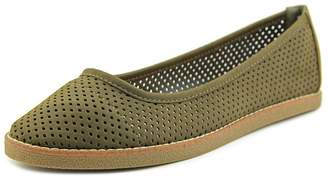 Rocket Dog Kaira Women US 7 Green Flats