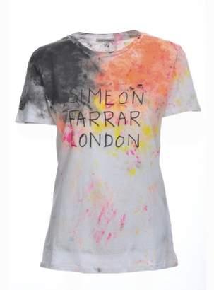 Simeon Farrar London Flag Tee