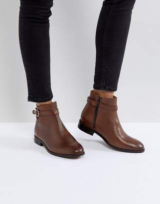 H By Hudson Jodhpur Leather Boot