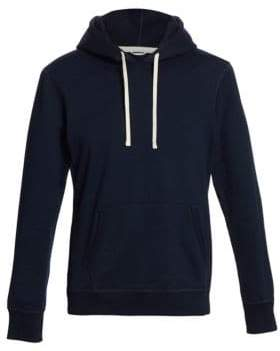 Reigning Champ Cotton Hooded Sweatshirt