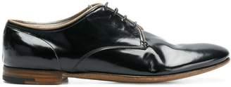 Premiata Graziano derby shoes