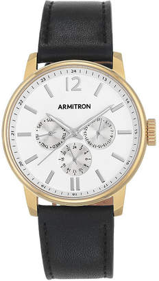 Armitron All Sport Mens Black Watch Boxed Set-20/5217wtgpbk
