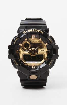 G-Shock G Shock Ana-Digi Gloss Watch