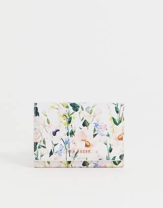 Ted Baker Esma floral purse