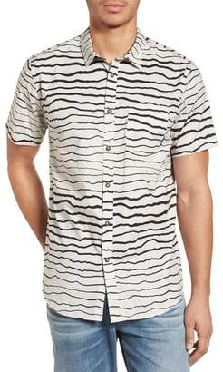Billabong Sundays Lines Shirt