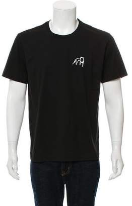 Tim Coppens Freedom Is In Peril Print T-Shirt w/ Tags