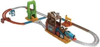 Fisher-Price Thomas & Friends TrackMaster Scrapyard Escape Set