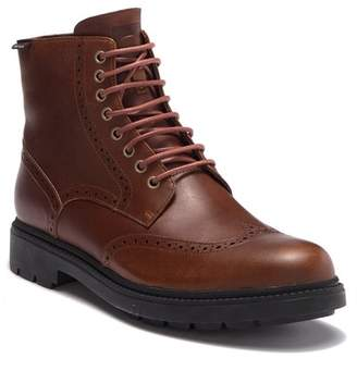 Camper Force Leather Boot