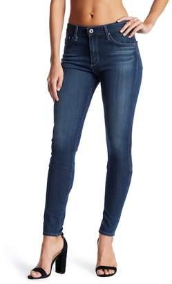 AG Jeans Farrah High Rise Skinny Jeans