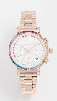 Michael Kors Sofie Watch, 38mm