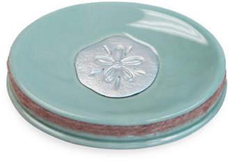 Famous Home Fashions INC. (DD) Sea La Vie Ceramic Soap Dish