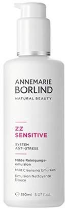Annemarie Borlind (アンネマリー ボーリンド) - アンネマリーボーリンド ZZ クレンジングエマルジョン(洗顔料)[敏感肌向け]