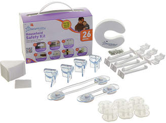 Dream Baby TEE-ZED Dreambaby 26 Piece Home Safety Kit
