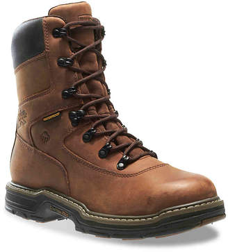 Wolverine Marauder Steel Toe Work Boot - Men's