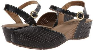 Spring Step L'Artiste by Lizzie Women's Sandals