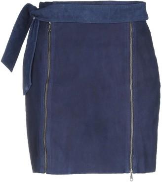 J Brand Mini skirts - Item 35408709JL
