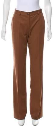 Missoni Mid-Rise Wide-Leg Pants w/ Tags