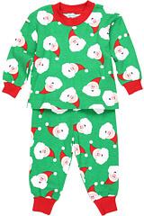 Sara's Prints Pajamas (Infant)