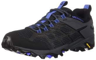 Merrell Women's Moab FST 2 Wp Athletic Shoe