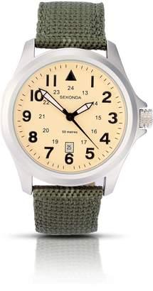 Sekonda 3341.27, Men's Watch