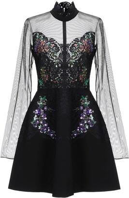 new styles 77e88 31d8f Pinko Black Sequin Dresses - ShopStyle