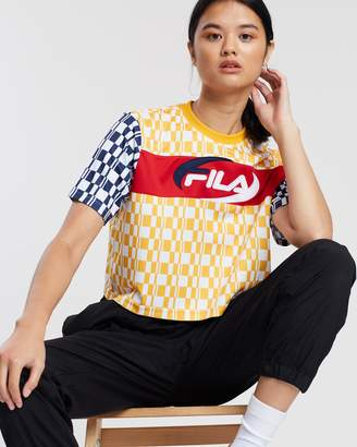 6f48ded040c Fila Tops For Women - ShopStyle Australia
