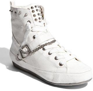 Sam Edelman 'Alexander' Studded Sneaker