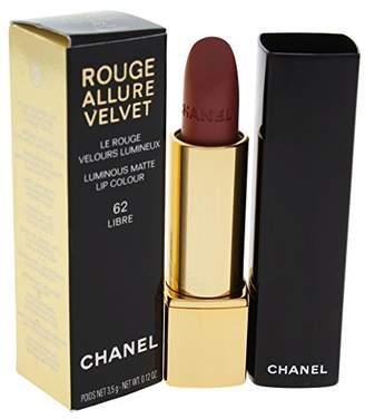 Chanel Rouge Allure Velvet Luminous Matte Lip Colour for Women