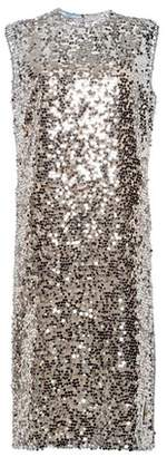 Prada Sequin Dress
