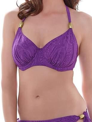 Fantasie Lombok Halter Bikini Top