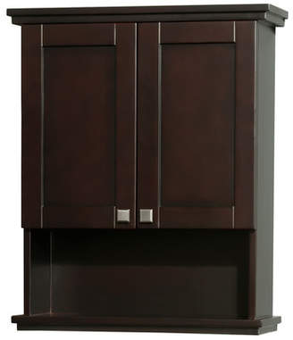 Wyndham Collection Tatum 25 W x 30 H Wall Mounted Cabinet