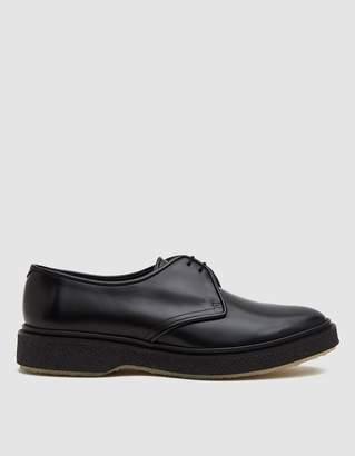 Adieu Type 1 Classic Derby Shoe