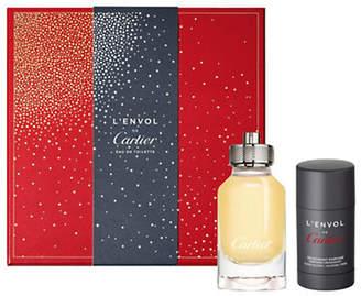 Cartier Two-Piece L'Envol Eau de Toilette Gift Set