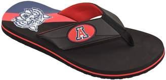 DAY Birger et Mikkelsen Men's College Edition Arizona Wildcats Flip-Flops