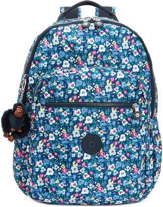 Kipling Seoul Go Metallic Medium Backpack