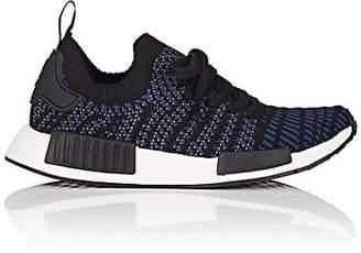 adidas Women's NMD R1 STLT Primeknit Sneakers - Black