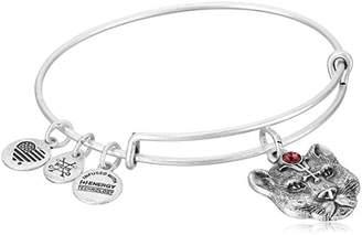 Alex and Ani Wild Heart II Bangle Bracelet