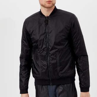 Under Armour Men's Sportstyle Reactor Bomber Jacket