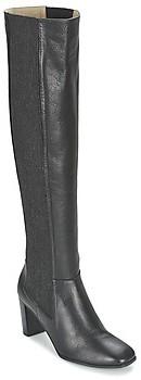 Paco Gil MIRANDA women's High Boots in Black