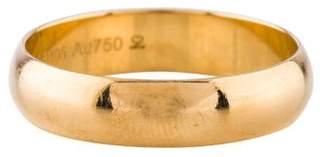 Cartier 1895 Wedding Band
