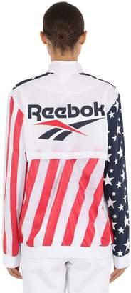 Reebok Classics Rcxpm Hush Olympic Track Jacket
