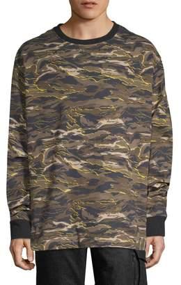PUMA X XO Men's PUMA X XO Oversized Sweatshirt