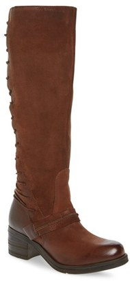 Women's Miz Mooz Shankara Knee High Boot $239.95 thestylecure.com