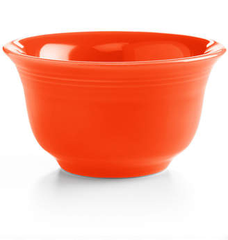 Fiesta Poppy Bouillon Bowl